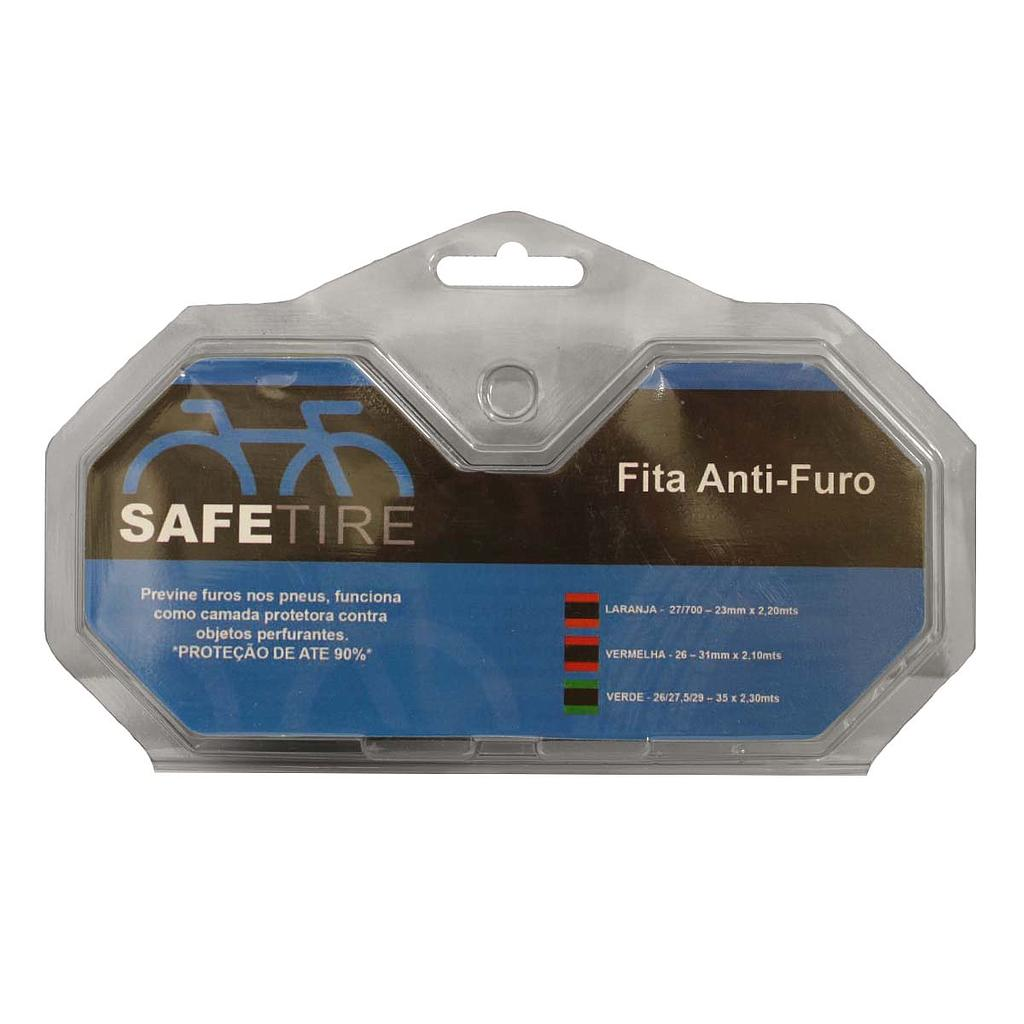 FITA PROT ANTI-FURO ARO29 SAFETIRE